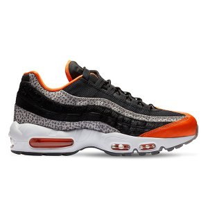 【定価20520円→16200円】NIKE AIR MAX 95 SAFARI BLACK/BLAC...