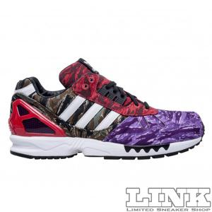 BLVCK SCVLE × ADIDAS CONSORTIUM ZX 7000 MULTI CAMO|sneaker-shop-link