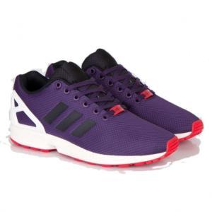 ADIDAS ORIGINALS ZX FLUX DARK VIOLET|sneaker-shop-link