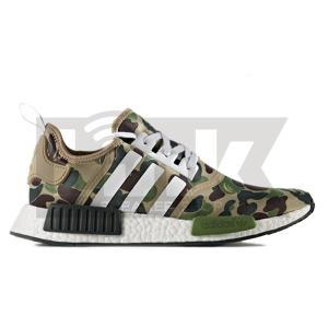 ADIDAS ORIGINALS × A BATHING APE NMD R1 PANTONE / RUNNING WHITE FTW|sneaker-shop-link