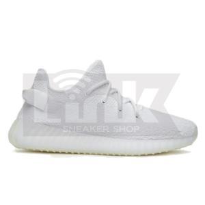 ADIDAS ORIGINALS × KANYE WEST YEEZY BOOST 350 V2 WHITE|sneaker-shop-link
