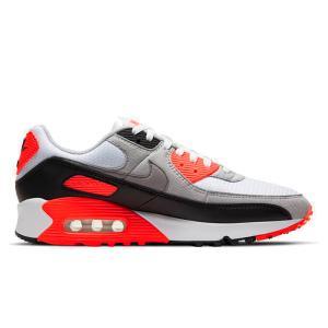 【定価17050円→14300円】NIKE AIR MAX III OG RADIANT RED WHITE/BLACK-COOL GREY-RADIANT RED CT1685-100 【価格修正】|sneaker-shop-link