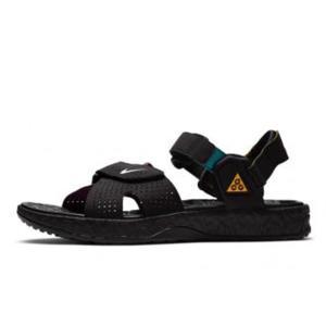 NIKE ACG AIR DESCHUTZ BLACK/BLACK-VIVID PURPLE-WHITE|sneaker-shop-link
