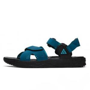 NIKE ACG AIR DESCHUTZ VALERIAN BLUE/BLACK|sneaker-shop-link
