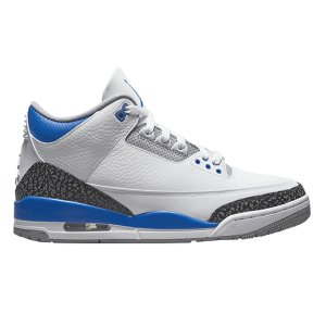 NIKE AIR JORDAN 3 RETRO RACER BLUE WHITE/BLACK-CEMENT GREY-RACER BLUE CT8532-145|sneaker-shop-link