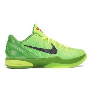 NIKE KOBE 6 PROTRO GRINCH 2020 GREEN APPLE/BLACK-VOLT-CRIMSON CW2190-300|sneaker-shop-link