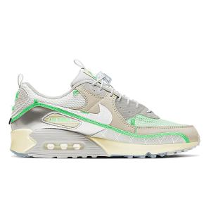 NIKE AIR MAX 90 TRAIL VIBES LIGHT BONE WHITE PLATINUM TINT|sneaker-shop-link