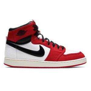 NIKE AIR JORDAN 1 AJKO CHICAGO WHITE/BLACK-UNIVERSITY RED|sneaker-shop-link