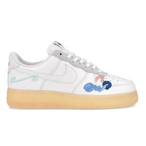 NIKE AIR FORCE 1 x MAYUMI YAMASE WHITE WHITE WHITE DB3598-100|sneaker-shop-link