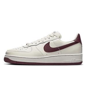 【予約】NKE AIR FORCE 1  07 CRAFT SAIL DARK BEETROOT DB4455-100|sneaker-shop-link
