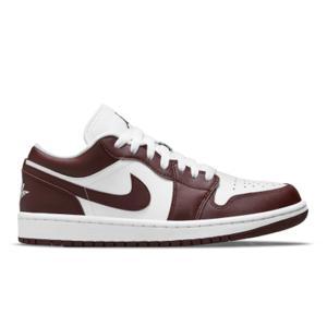 【予約】NIKE WMNS AIR JORDAN 1 LOW WHITE TEAM RED DC0774-116|sneaker-shop-link