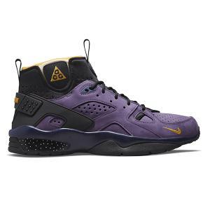 【予約】NIKE ACG AIR MOWABB OG GRAVITY PURPLE UNIVERSITY GOLD BLUE VOID DC9554-500|sneaker-shop-link
