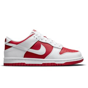 【予約】NIKE DUNK LOW WHITE UNIVERSITY RED DD1391-600|sneaker-shop-link