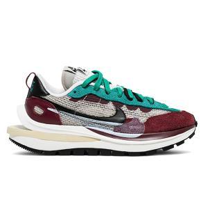 NIKE VAPORWAFFLE SACAI VILLAIN RED NEPTUNE GREEN|sneaker-shop-link