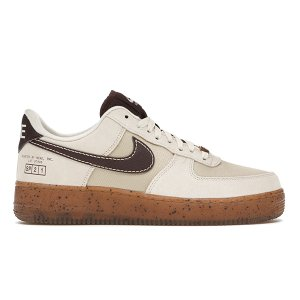 【予約】NIKE AIR FORCE 1 LOW COFFEE BEACH/GRAIN-PALE IVORY-MAHOGANY DD5227-234|sneaker-shop-link