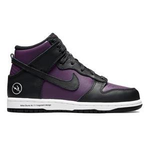 NIKE DUNK HIGH BEIJING WINE BLACK BLACK WHITE|sneaker-shop-link