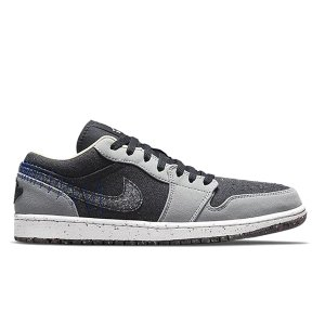 【予約】NIKE AIR JORDAN 1 LOW CRATER BLACK GREY DM4657-001|sneaker-shop-link