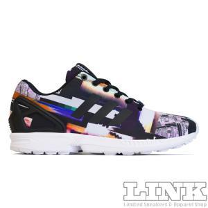ADIDAS ORIGINALS ZX FLUX 8K SPACE|sneaker-shop-link
