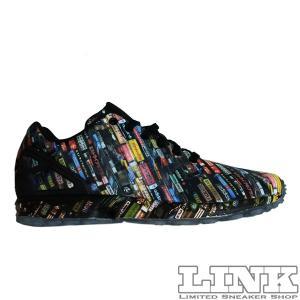 ADIDAS ORIGINALS ZX FLUX TOKYO|sneaker-shop-link
