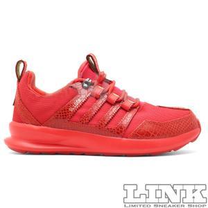 ADIDAS ORIGINALS SL LOOP RUNNER TRAIL RED/RED|sneaker-shop-link
