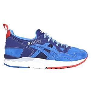 ASICS Tiger GEL-LYTE V TRICO mita sneakers BLU/NVY/RED/WHT sneaker-shop-link