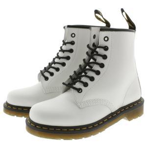 定番 ドクターマーチン Dr.Martens ブーツ 1460 8EYE BOOT ホワイト 10072100 sneaker-soko