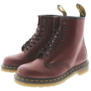 定番 ドクターマーチン Dr.Martens ブーツ 1460 8EYE BOOT チェリーレッド 10072600 sneaker-soko