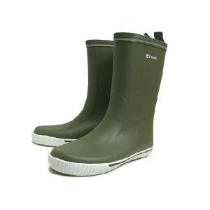 SALE Tretorn トレトン レインブーツ Skerry スケリー オリーブ RWR2241-KHK(47.2241-03)|sneaker-soko