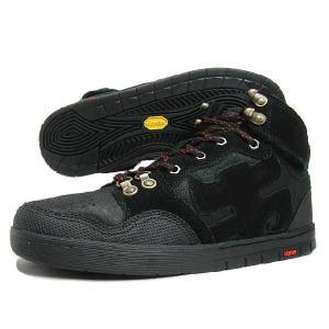 SALE IPATH アイパス ICONIC FDR SHEARLING アイコニック FDR シェーリング ブラック/ブラック 21040-BBK|sneaker-soko