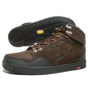 SALE IPATH アイパス ICONIC FDR SHEARLING アイコニック FDR シェーリング コーヒー/ブラック 21040-COB|sneaker-soko