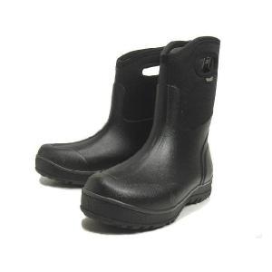 SALE メンズ BOGS ボグス ULTRA MID ウルトラ ミッド ブラック 51407-001 sneaker-soko
