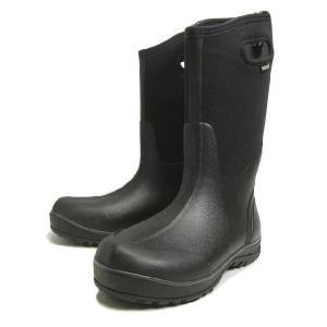 SALE メンズ BOGS ボグス ULTRA HIGH ウルトラ ハイ ブラック 51377-001 sneaker-soko