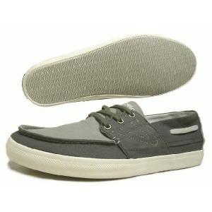 SALE Tretorn トレトン オットー キャンバス ワイルドダブ/ガンメタル RMS2529(472529-14)|sneaker-soko
