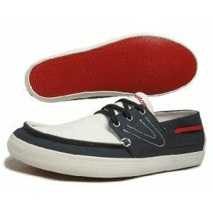 SALE Tretorn トレトン オットー キャンバス ウィスパーホワイト/オンブレーブルー RMS2529(472529-15)|sneaker-soko