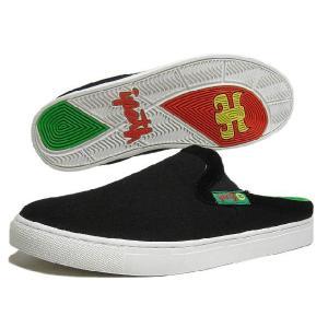 SALE IPATH アイパス SLIPPUH ブラック/ラスタ 21050-BLR メンズ|sneaker-soko