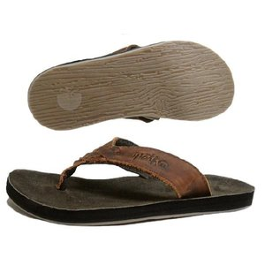 SALE IPATH アイパス サンダル NOCK ノック ダート/コーヒー/スイートグラス 21056-DCS|sneaker-soko