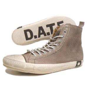 SALE D.A.T.E. デイト SANTOS HIGH JACO サントス ハイ ジャコ トープ 13A-SA-JA|sneaker-soko
