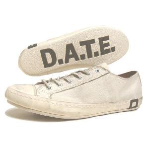 SALE D.A.T.E. デイト SANTOS LOW JACO サントス ロー ジャコ ホワイト 13A-SL-JA|sneaker-soko