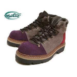 SALE martino マルティノ ブーツ HERBERT ハーバート オーキッド/ピジョン/レッド MTHMI004IK01-03 sneaker-soko