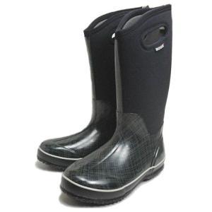 50%OFF レディース BOGS ボグス LINEN CLASSIC リネン クラシック ブラック 71410-001 sneaker-soko
