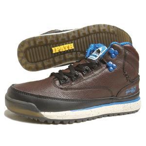 SALE IPATH アイパス BELLINGHAM ベリンガム コーヒー/ブラック/エレクトリック 21060-CBE|sneaker-soko