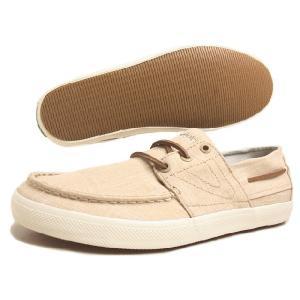 Tretorn トレトン otto linen オットー リネン オックスフォードタン RMS2956(472956-03)|sneaker-soko