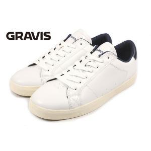 20%OFF グラビス GRAVIS G1 ジーワン ホワイト 13506100-100 sneaker-soko