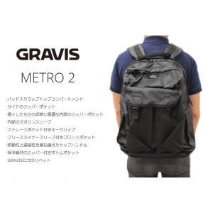 20%OFF GRAVIS グラビス METRO 2 メトロ 2 ブラック 12811101-001NA sneaker-soko