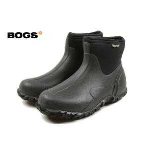 メンズ BOGS ボグス CLASSIC SHORT クラシック ショート ブラック 71034-001 sneaker-soko