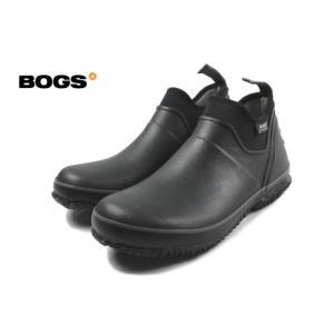 メンズ BOGS ボグス URBAN FARMER アーバン ファーマー ブラック 71330-001 sneaker-soko