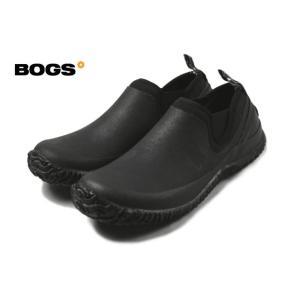 メンズ BOGS ボグス URBAN WALKER アーバン ウォーカー ブラック 52094-001 sneaker-soko