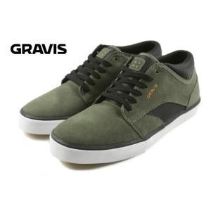 20%OFF グラビス GRAVIS RECON MID リーコン ミッド ビートル 12873101-261 sneaker-soko
