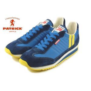 パトリック スニーカー PATRICK MARATHON マラソン ILAND アイランド 94516 送料無料