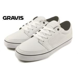 20%OFF グラビス GRAVIS LOWDOWN MNS ローダウン メンズ ブラック/ホワイト 14167101-036 sneaker-soko